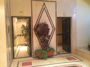 Shedwan Garden Hotel
