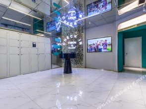 100 Inn (Shanghai Hongqiao Airport National Exhibition and Convention Center)
