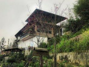 Catcat Garden House