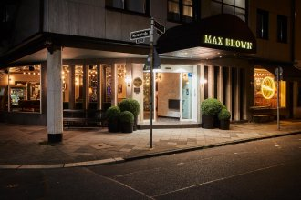 Max Brown Midtown