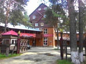Апарт-Отель Мельница