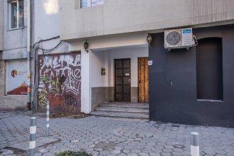 FM Economy 2-BDR Apartment - Next to Serdika Center