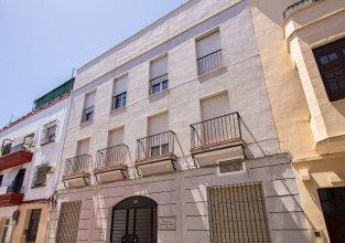 Apartamento San Vicente Central