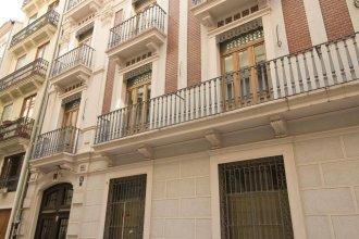 Trinitarios Apartment
