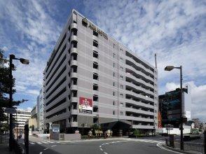 Apa Hotel Kyoto-Ekimae