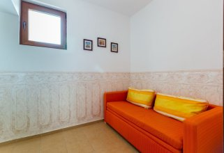 2 Bedroom Apartment in Dafinka Guest House