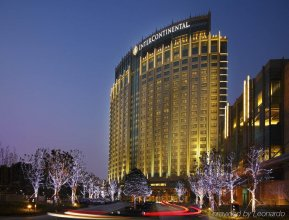 InterContinental Suzhou, an IHG Hotel
