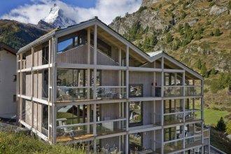 Hotel Garni Matterhorn Focus AG