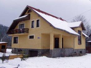 Prutets Guest House