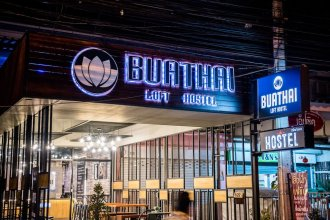 Buathai Loft Hostel Hua Hin