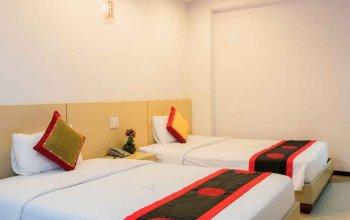 Le Duong Hotel Nha Trang