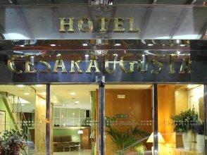Hotel Cesaraugusta
