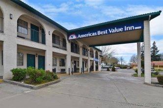 Americas Best Value Inn Sacramento/Old Town