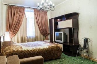 Domumetro Na Leninskom Prospekte 72/2 Apartments