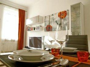 Modern Vienna Apartments
