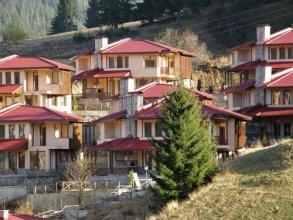 Rodopi Houses