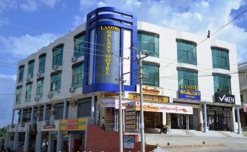 Lashio Galaxy Hotel