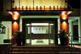 Highlight Hotel - Boutique Class