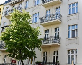 Aparthotel Thüringer Hof