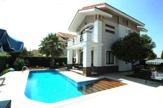 Belek Lgt Villa 2 by Belek Rental
