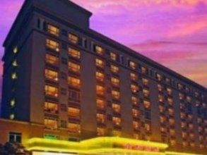 Zhongshan Jinbai Hotel