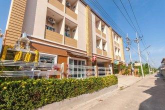 Ananya Apartment Hua Hin