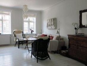 Apartment Carlsberg byen 1277-1