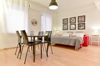 Boutique Flat a Via Veneto