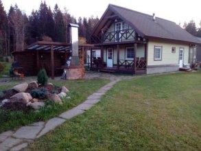 Guest House on Sadovaya 61