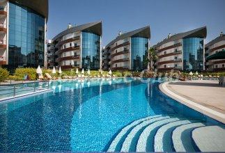 Rada Apart Hotel