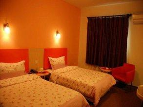 Motel 168 Shangqingsi Road Inn