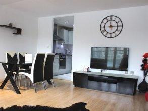 Excel Deluxe Apartment
