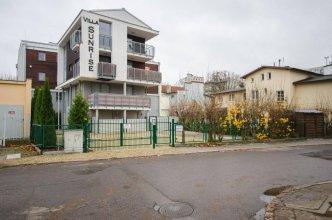 Dom & House - Apartamenty Sunrise