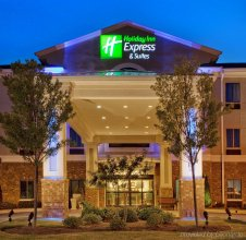 Holiday Inn Express Hotel & Suites Austell - Powder Springs