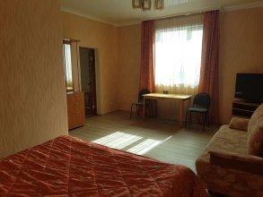 Отель «Изумруд»