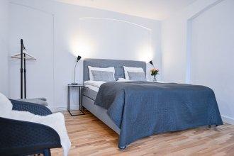 Fantastic Apartment in the Heart of Copenhagen