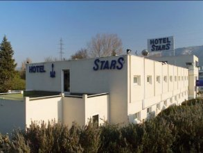 Stars Marseille Est la Penne