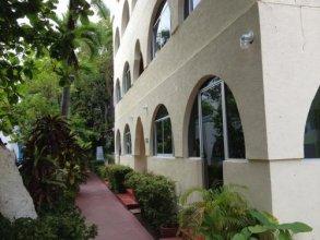 Suites Sherezada Acapulco