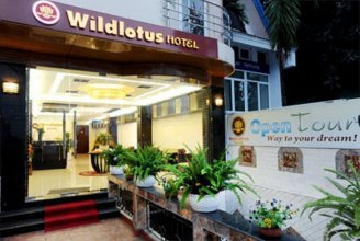 Wild Lotus Hotel