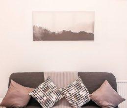 Trendy 1 bedroom Shoreditch Apartment