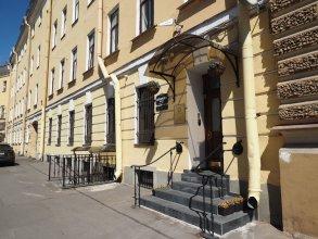 Marsovo Polye Apart-Hotel