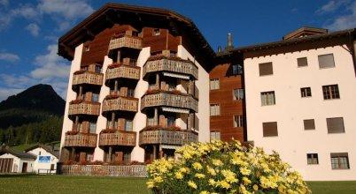 Hotel Bunda Davos