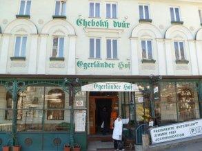 Chebsky dvur - Egerlander Hof
