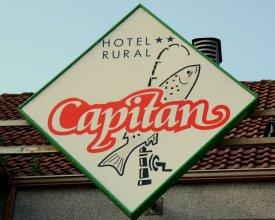 Hotel Xana El Capitán