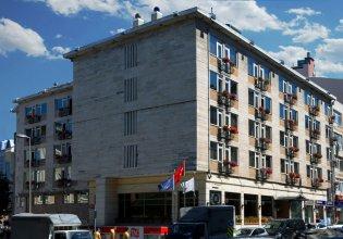 Отель Buyuk Keban