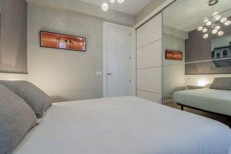Alterhome Apartamento Plaza de Castilla II