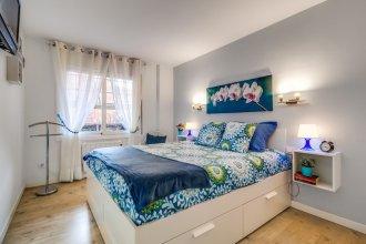 Apartamento Vivalidays Natalia