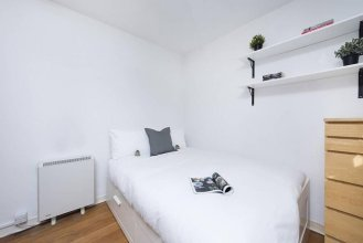 Incredibly Central Neat 2BR Flat!