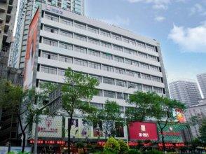 Today Inns Dongmen - Shenzhen