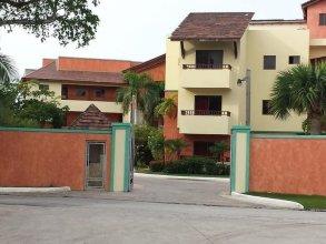Caribbean Experience Playa Bavaro 1r Office 10